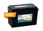 Autobatérie - EXIDE Equipment Li-ion EV1600 12,8V 125Ah 1600Wh